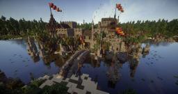 Beryl Loch Minecraft Map & Project