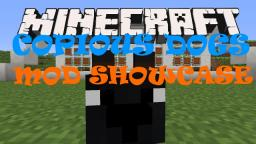 "Minecraft | ""More Dogs Mod"" (Puppies & Better Dogs) 
