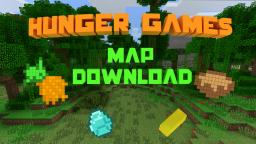 Hunger Games Map 6 Download - IJOMinecraft Minecraft Project