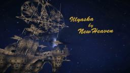 New Heaven : Illyaska Minecraft Map & Project