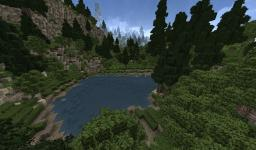 North Island - Map Download Minecraft Map & Project