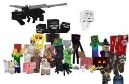 Favourite Minecraft Mobs Minecraft Blog