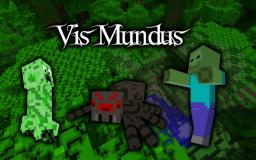 [OLD] Vis Mundus [16x//1.6-ready//Mod-support] Minecraft Texture Pack