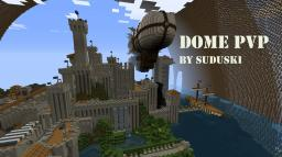 Dome PVP a bukkit based tf2 map Minecraft Map & Project