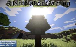 Silent Nation Gaming Minecraft Blog