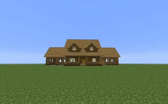 Real Life Minecraft Time To Build House