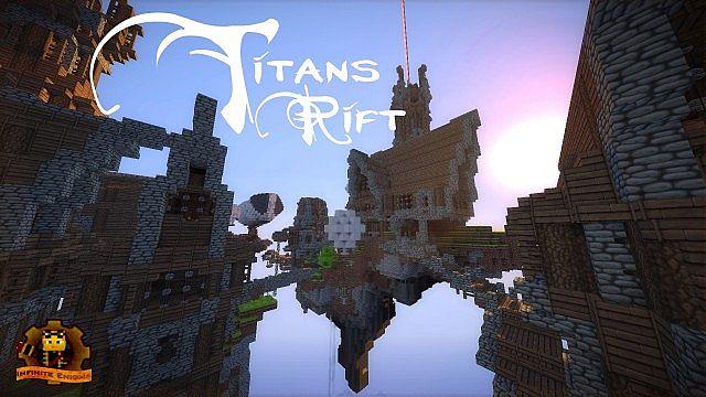 Titans Rift
