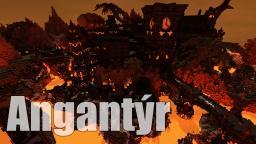 Angantýr - The Eclipse [Nether Empire Contest] Minecraft