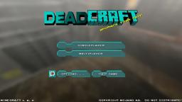 DeadCraft Minecraft Texture Pack