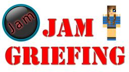 Jam Griefing PVP RAID FACTION server Minecraft Server