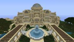 Pimp My Base! (Now Recruiting) Minecraft Blog Post