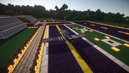 Mineyc Flan's Mod Server - Planes, Tanks and Guns - Technic Minecraft