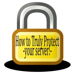 How to Truly Protect your server! Minecraft Blog