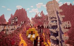 (Contest) Archipelago Naugkart Minecraft Map & Project