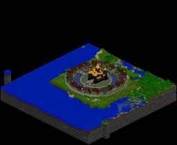 SpawnerCity Minecraft Project
