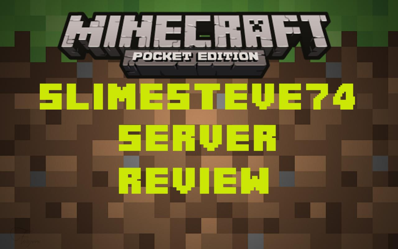 mcpe how to join servers