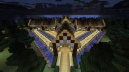 CitopiaCraft [1.7] Minecraft Server