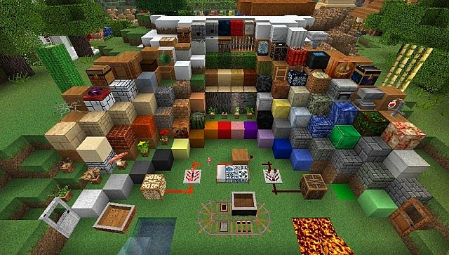 Courtesy of Kabs Texture Pack Showcase