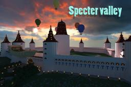 Specter Valley Minecraft Map & Project