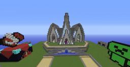 PhantomCraft's Server Review Minecraft Blog Post