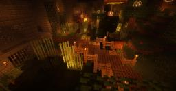 Khaz Dum-  Underground Dwarf city 100% Survival! Minecraft