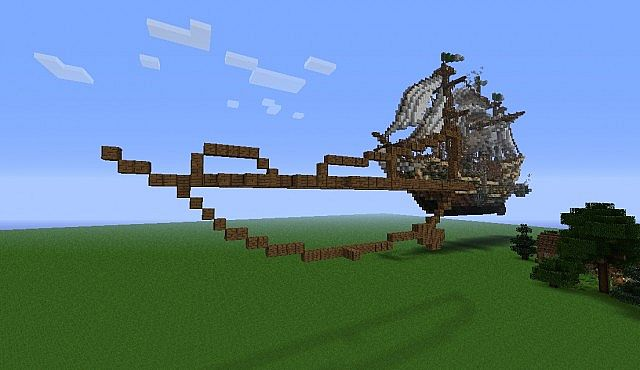 Minecraft Th Century Craft