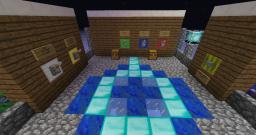 Zombie Arena By MrGriefer Minecraft Map & Project
