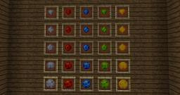 [1.6.4][Forge]Tachyon Craft - v1.0 Minecraft Mod