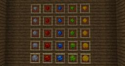 [1.6.4][Forge]Tachyon Craft - v1.0