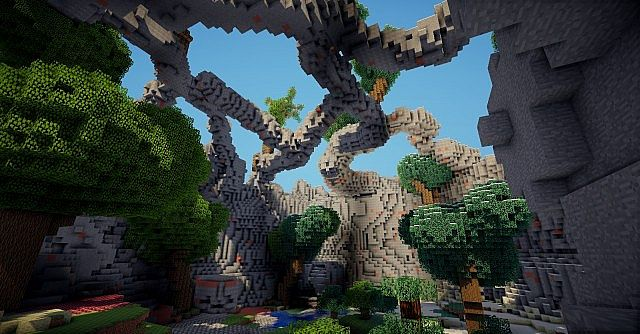 Prophunt Map Minecraft Project - Wie downloade ich maps fur minecraft