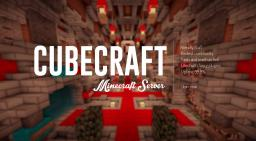 Cubecraft 24/7 One click, and let the fun begin! Minecraft Server