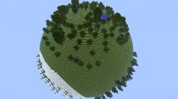 Planet Survival -- Version 1.0.2 {{Indefinite Hiatus, apologies}} Minecraft Map & Project