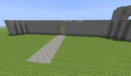 Auto Door (download) Minecraft Project