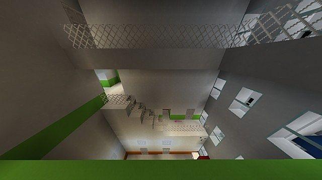 Office Balcony - Part 1