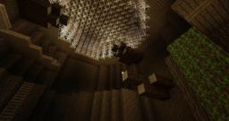 Ocarina of Time Remake Minecraft Map & Project