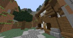 The House Of Helanias Minecraft Project