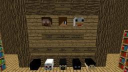 --NO LONGER WORKING-- Minecraft