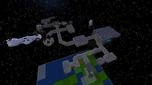 galacticraft space station 3 - photo #19