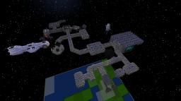 Space Station 13 *Link back online* Minecraft Project