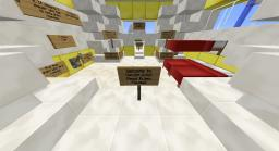 Haven Jump [Parkour Map, 3 Players!] Discontinued Minecraft Map & Project