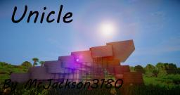 Unicle     -Modern home- Minecraft Project