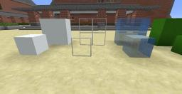 Code Lyoko Resource Pack Minecraft Texture Pack