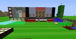EcoGreen [Download Link Up!] Minecraft Texture Pack