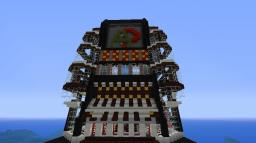 Server spawn for ausplay. Minecraft Map & Project