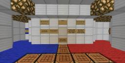 ChosenPVP [v1.0] (1.6.4 Compatible) Minecraft Map & Project