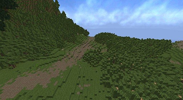 Blank world painted map minecraft project project details download minecraft world gumiabroncs Images