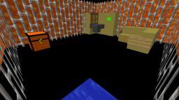 The DOOM Adventure Minecraft