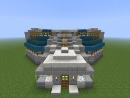 Garden Minecraft Map & Project