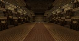 Map Rush by rtdu24 & Darkheart_ [PVP] #Xisuma Minecraft Map & Project