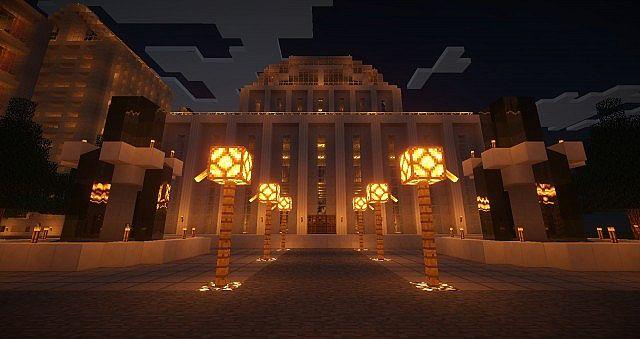 Large multi purpose hall